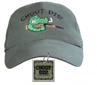 Choot Dis Hat