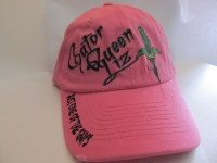 Gator Queen Liz Hat