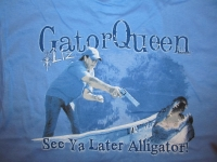 Gator Queen T-Shirt