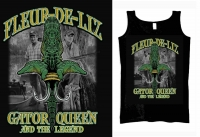 Womens Liz and Dad Tank Top
